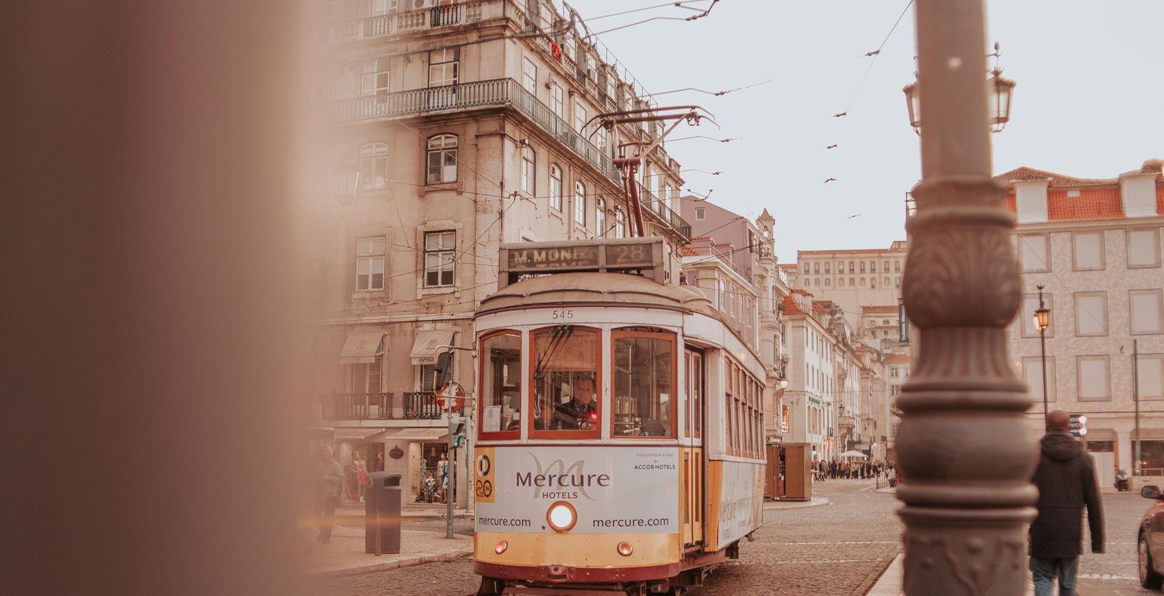 Viver em Lisboa